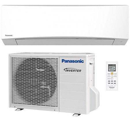 Инверторный кондиционер Panasonic CS/CU-TZ60TKEW