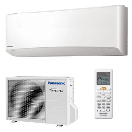 Инверторный кондиционер Panasonic CS/CU-Z71TKEW