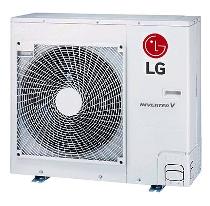 Наружый блок LG «Multi F Inverter» MU2M17